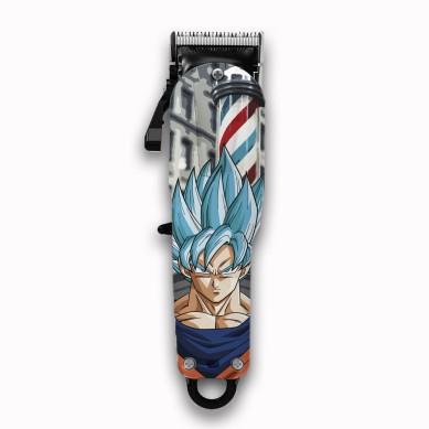 Carcasa Goku Barber